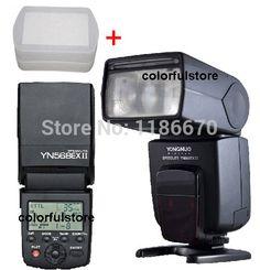 >> Click to Buy << YN-568EX II YN568EXII YN568EX YN568 568 EX  Wireless TTL Master 1/8000s Flash Speedlite For Canon SLR DSLR+Diffuser Free Shiping #Affiliate