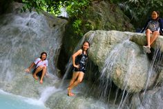 In Level 3 of Aguinid Falls