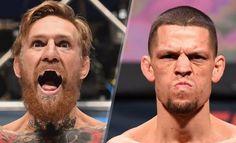 Conor McGregor versus Nate Diaz is Why We Love MMA