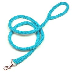 Crochet Pattern: Dog Leash                                                                                                                                                                                 More