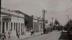 Monte Alto / SP anos 40 aproximadamente.
