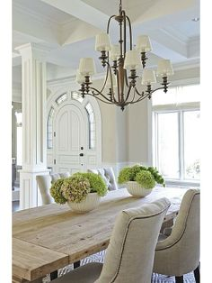 Traditional Dining Room - Find more amazing designs on Zillow Digs!