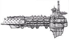 Infidel-class Raider - Warhammer 40k - Wikia