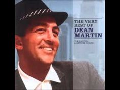 "Dean Martin ""Everybody Loves Somebody"" -"
