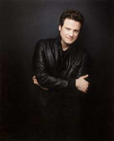 COLIN FIRTH ~ Eye Candy...can't have enough of his pictures