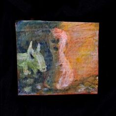 THINCSO pinacotheca Time Travel, Experiment, Poetry, Painting, Art, Art Background, Painting Art, Kunst, Paintings
