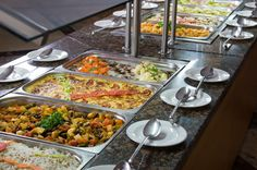 What's your favorite buffet restaurant? facebook.com/bitefive
