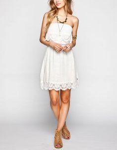 O'NEILL Maiden Tube Dress
