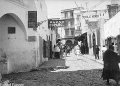 Tanger Old photographs of Tangier Notarios publicos, fotos, old, century, photos, nineteenth, xix, siglo
