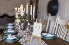 Papeterie d'Inspiration Souterns Weddings Stef & Stef Photographie Table Settings, Candles, Inspiration, Weddings, Design, Art, Spring Summer 2015, Paper Mill, Photography