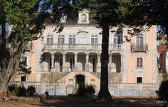 Quinta das Águias, Lisboa