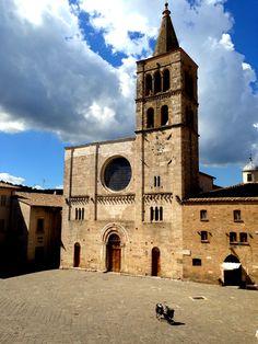 Bevagna / Umbria / Italy.