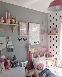 Cool Bedroom Ideas For Teenage, Kids, and Twin - modern-chic-nursery-designs_45.jpg