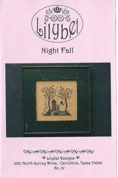 Lilybet - Night Fall
