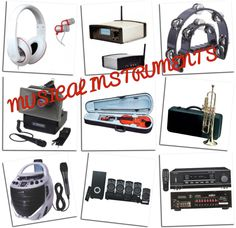 Shop Musical Instruments & Accessories for great prices. Browse our huge collection of DJ-Style Headphones Earbuds, Isound, Wi-Fi Streaming Soundbar, Acoustic Guitar, Audio Portable Buddy, 49 Key USB Midi Control, Musical Guitar, Karaoke Player and karaoke System.