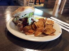 You could be enjoying this delicious, slow-roasted, pulled pork sandwich right now! What are you waiting for?https://applevalleycountrystore.com/townsend-tn-restaurant