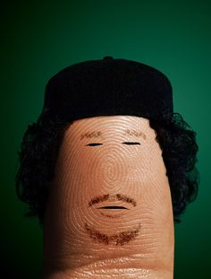 thumb portraits