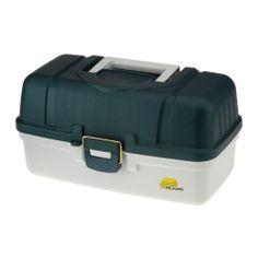 plano 3 tray tackle box