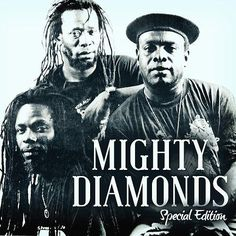 The Mighty Diamonds - Special Edition (Single EP) (Awal Records) (2015) -  http://reggaeworldcrew.net/the-mighty-diamonds-special-edition-single-ep-awal-records-2015/