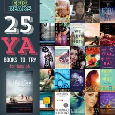 25 YA Books For Fans Of IF I STAY | Blog | Epic Reads