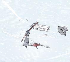 Pics Photos - Snow Storms Cartoons Snow Storms Cartoon Funny Snow ...