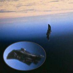 10 misteriosas fotos imposibles de explicar - Para Los Curiosos