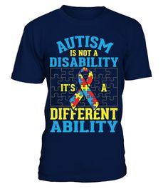 Autism Awareness Month  #gift #idea #shirt #image #animal #pet #dog #bestgift #cat #bichon #coffemugs #autism