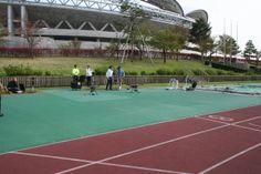 カナール彩(Apr.27 2014開催) 時にマルチコプターが集合(3)