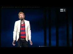 Le tasche piene di sassi (LIVE) - Jovanotti [HQ] - YouTube