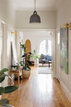 Decor, Melbourne Apartment, Cheap Home Decor, Home Remodeling, House, Interior Design, Home Decor, House Interior, Retro Home Decor