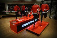 Nike Airmax+ 2013 by Michael I. Malowanczyk, via Behance