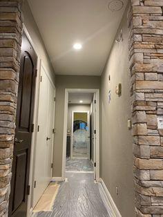 Vanity Lighting, Bathroom Lighting, Led Recessed Lighting, Pot Lights, Light Installation, Home Improvement, Construction, Mirror, House