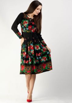 Lady, Summer Dresses, Vintage, Style, Fashion, Swag, Moda, Summer Sundresses, Fashion Styles