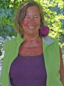 Michelle Berditschevsky – Listening to the Mountain - Friday, July 27 Workshop