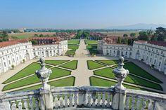 Residenze sabaude di Torino e dintorni - Patrimonio Unesco da gustare - Mondo Viaggiare - Consigli tendenze e novità
