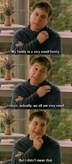 Paul Simon about his family