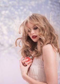 Nina - Parfum de Nina Ricci