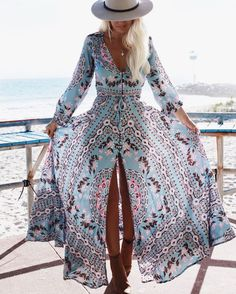 #cochella #festival #outfit #summer #style #mode #dress #womenstyle #fashion #maxi
