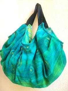 GICA MARIA * BOLSAS E ACESSÓRIOS: Ballon Green Bag