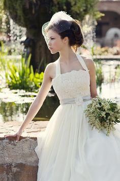 Bridal Fashion / vintage + rustic
