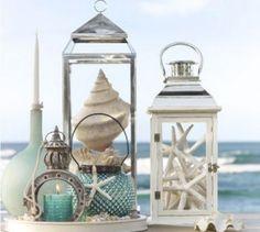 starfish wedding decoration for beach wedding