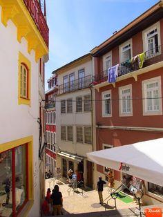 Encantos e Recantos de Portugal: Coimbra, cidade do conhecimento e encantadora...