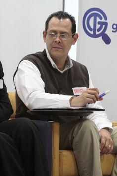 Ingeniero Daniel Valdez