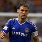 Chelsea berikan hadiah kepada Branislav Ivanonic atas penampilannya yang gemilang dalam dua tahun belakangan ini.