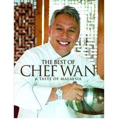 Malaysia s Culinary Ambassador and Asia s most notable chef Chef Wan shares 138 of his favourite Asian recipes in his latest book, The Best of Chef Wan. With a full range of recipes including curries, stir-fries, braises, soups, noodle and rice dishes as well as snacks and desserts, The Best of Chef Wan is set to be Chef Wan s best cookbook yet.