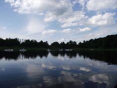 Spływ rzeką Dajną.  www.it.mragowo.pl