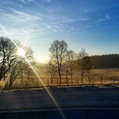 and there you go.. the reason I L.O.V.E spring.....  #visitnorway #visitscandinavia #godmorgennorge #NordicTB #nordicblog #jæren #jærbladet #aftenbladet #norwegiannature #norway #regionstavanger #jærenibilder #travelstoke #igersmood Visit Norway, Around The Worlds, Country Roads, Journey, Instagram Posts, The Journey