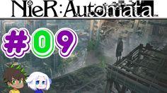 RSP - Nier Automata - Ep. 09: Utsukushi