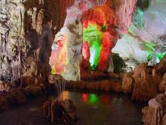 Du lịch Hạ Long - Hang Trinh Nữ- duyet