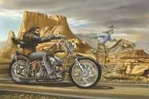throttler-magazine-david-mann-Ghost-Rider
